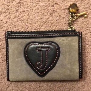 Juicy Couture Bags - Juicy Couture coin purse/card holder